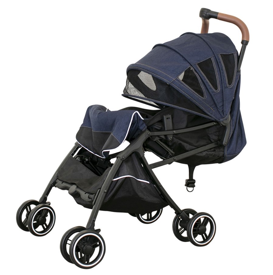 Bonbijou Luke Mini Stroller