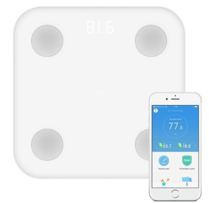 smart scale smart home in singapore