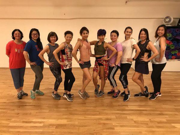 zumba classes singapore jr fitness kids