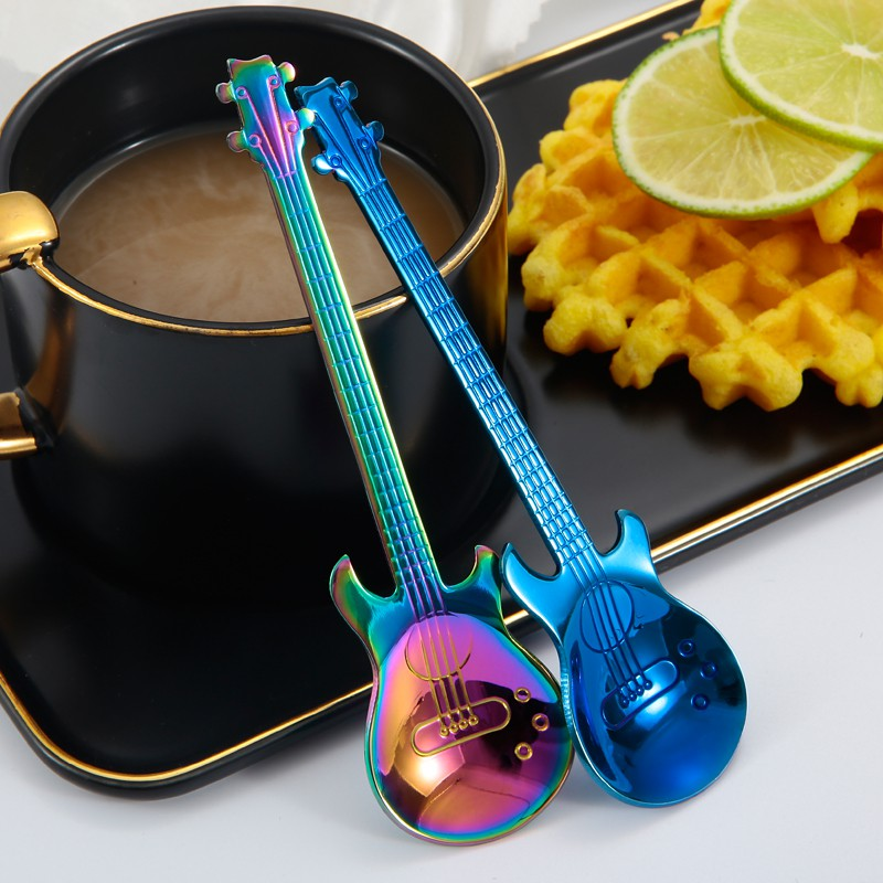 Guitar Spoons 59 Things You Can Get Under $15 For Your Next Party