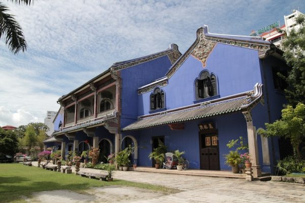 blue mansion malaysia road trip from singapore