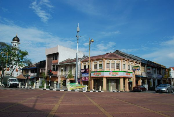penang malaysia road trip from singapore