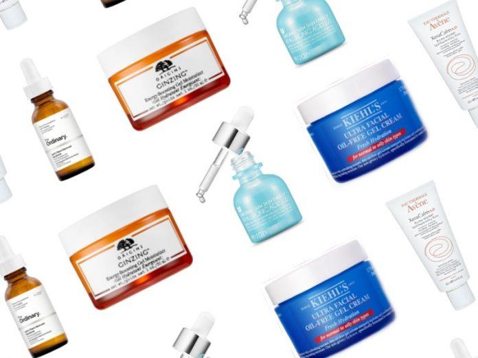 best face moisturiser the ordinary origins mizon kiehl's avene