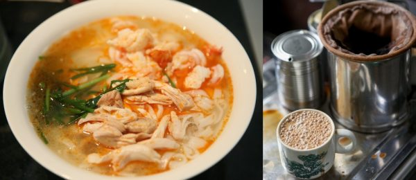 ipoh food malaysia road trip from singapore
