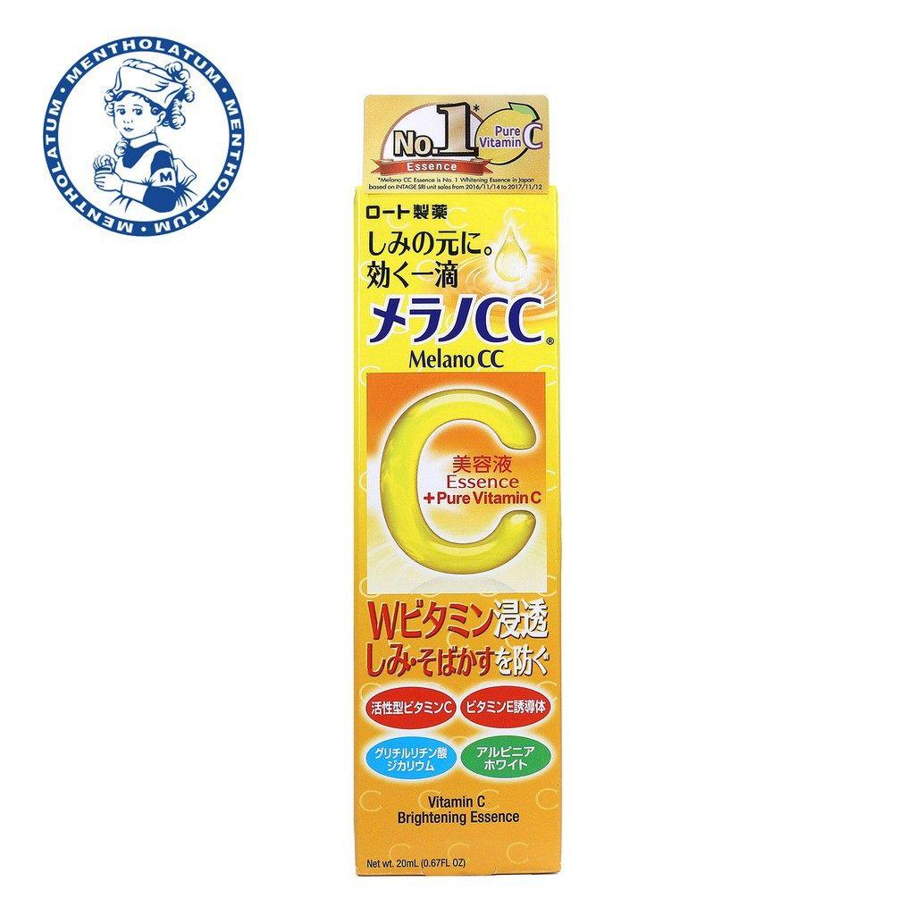 melano best vitamin c serum
