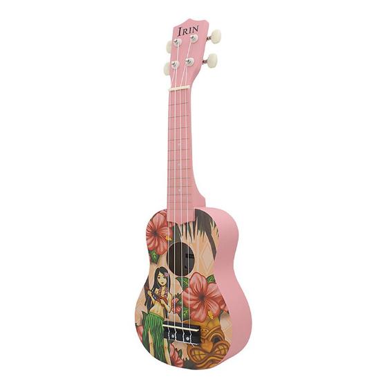 ukulele camping in singapore