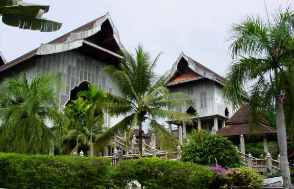 terengganu state museum malaysia road trip from singapore