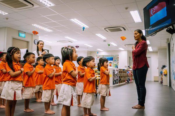 best preschool singapore my first skool ntuc