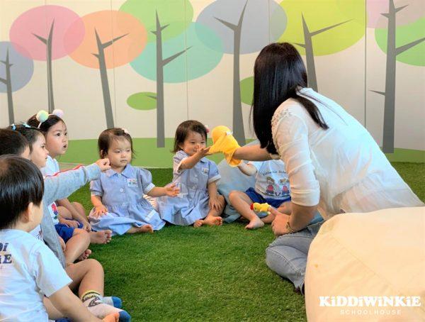 best preschool singapore international kiddiwinkie schoolhouse