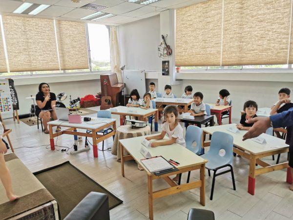 best preschool singapore arts kidz international south