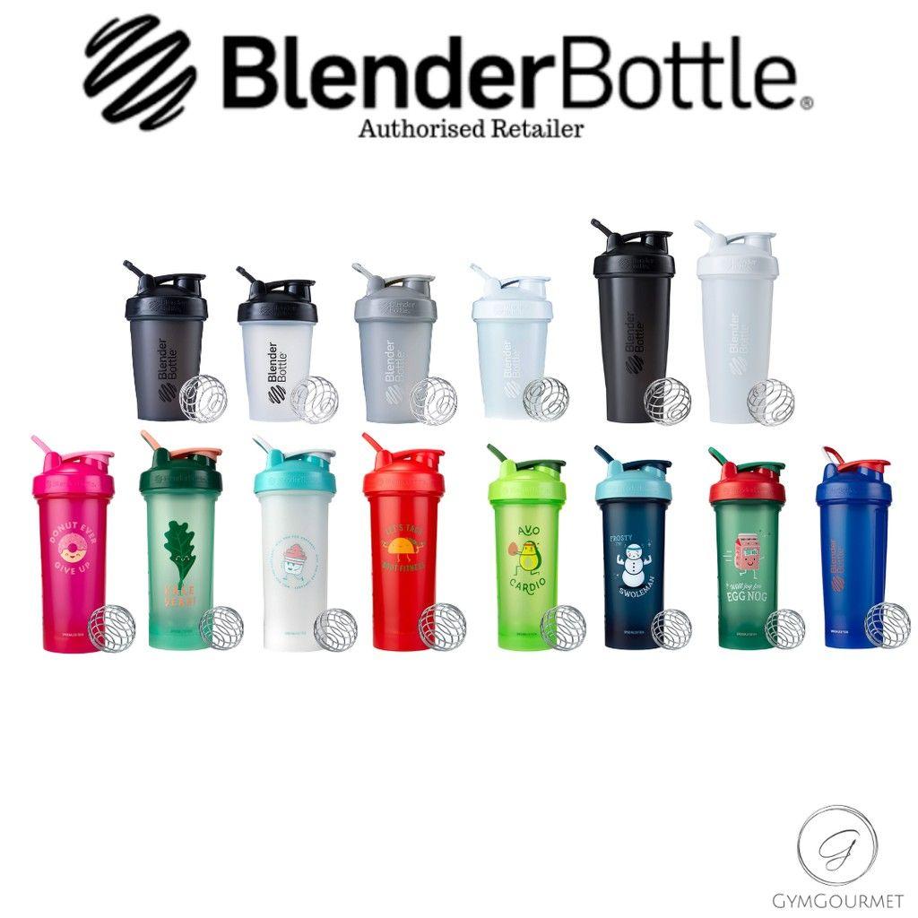 blender bottle gift for him singapore
