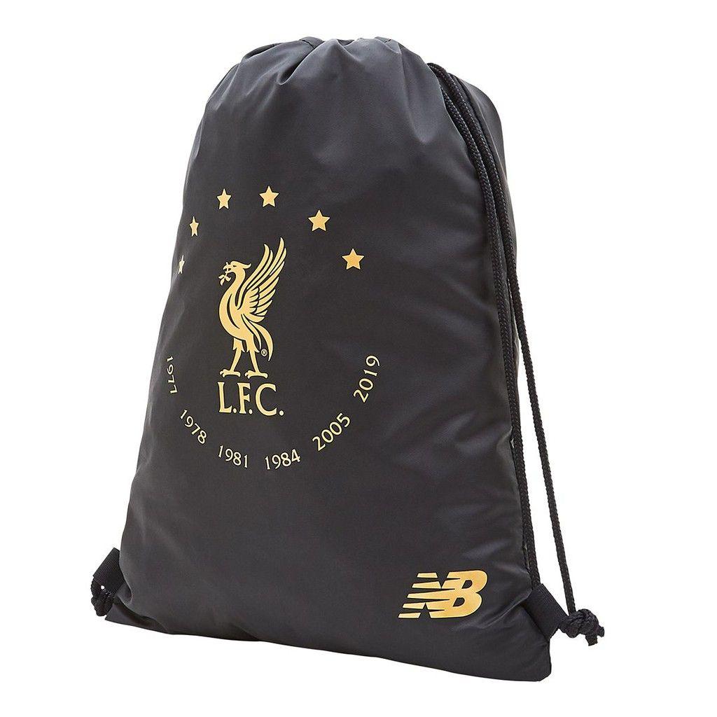 liverpool gym bag gift for him singapore