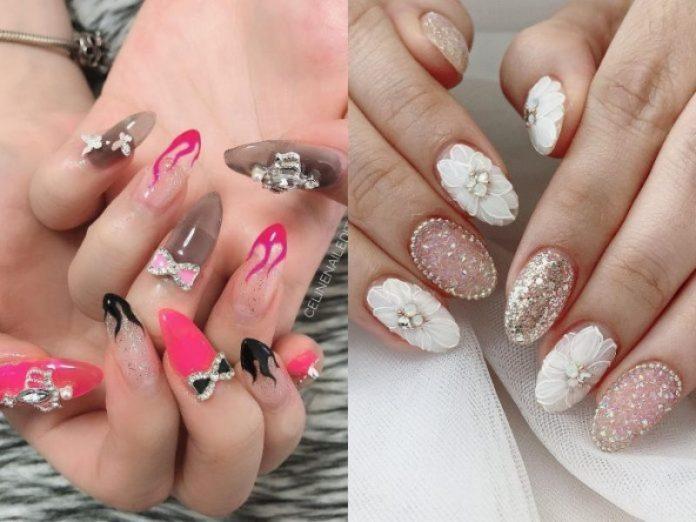 nail art singapore cny featured image