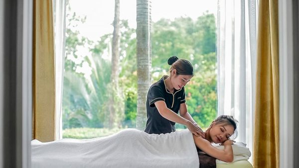 couple spa singapore massage spa luna sentosa