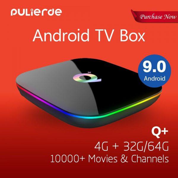 best android tv box singapore q+ chroma 4k