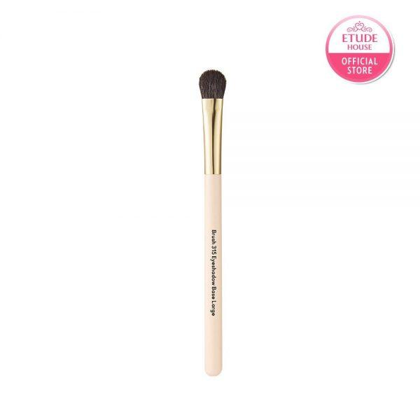 types of makeup brushes best eyeshadow base brush etude house my beauty tool 315