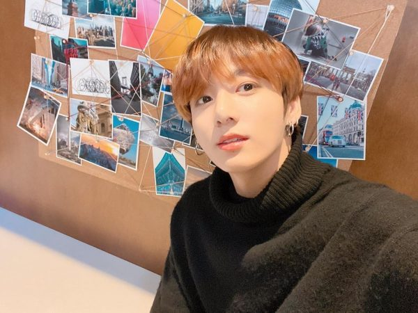 hair colour for asian hair trends 2021 bts v jungkook maple brown