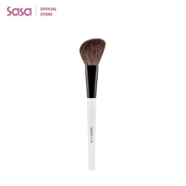 types of makeup brushes blush angled sasatinnie
