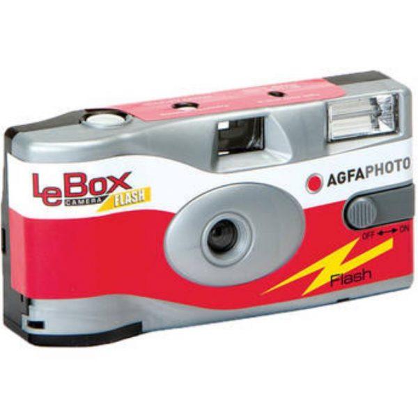 agfa lebox best disposable film camera