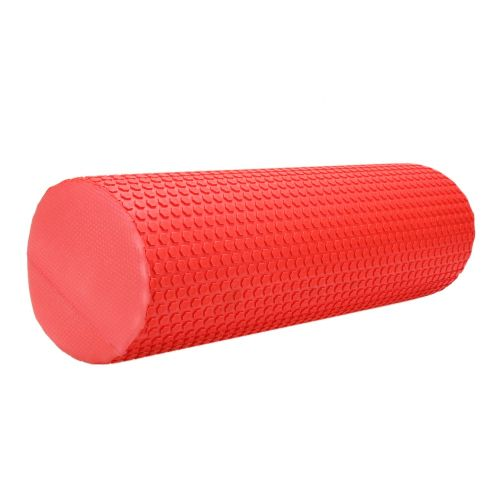 how to use a soft foam roller