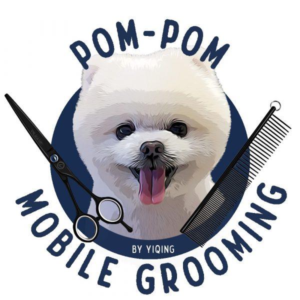Pom Pom Mobile Grooming