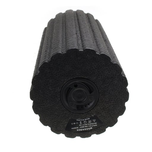 how to use a deep tissue foam roller