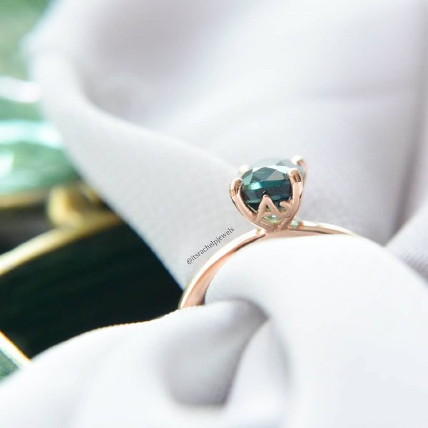 design engagement ring gemstone singapore rachel p jewels