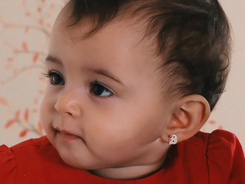 Guide To Ear Piercing For Kids 5 Places To Get It Done In Singapore