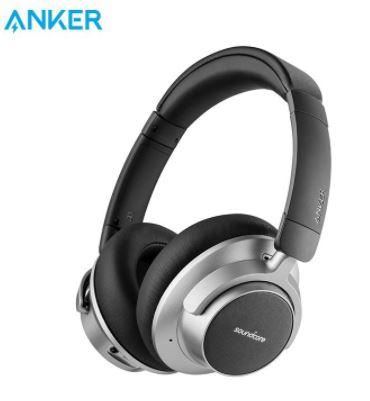 anker soundcore space nc best noise cancelling headphones