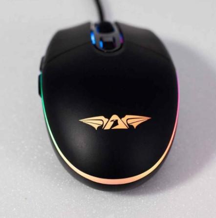 armaggeddon grumman raven-iii stealth best gaming mouse