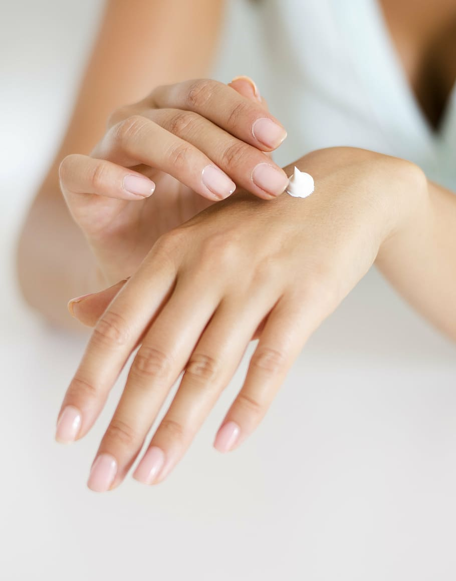 face oil multipurpose used for hands