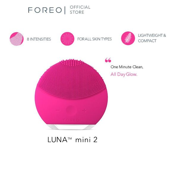 foreo mother's day gift idea