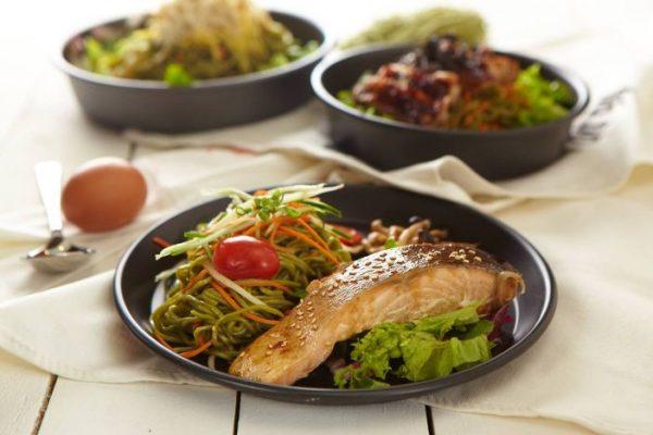 wheat healthy food singapore
