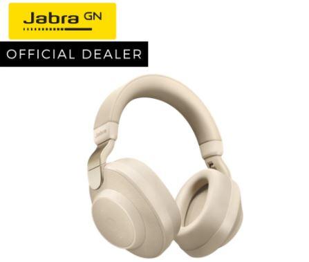 jabara elite 85h best noise cancelling headphones
