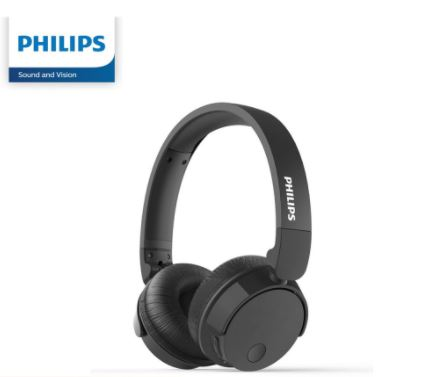 philips bass+ anc best noise cancelling headphones