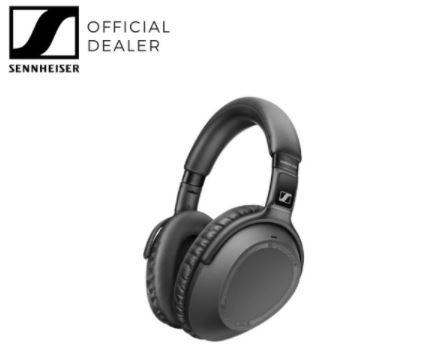 sennheiser pxc 550 ii best noise cancelling headphones