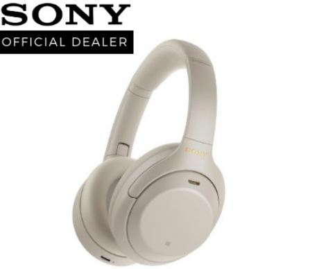 sony wh-1000xm4 best noise cancelling headphones