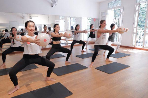 webarre hiit class singapore