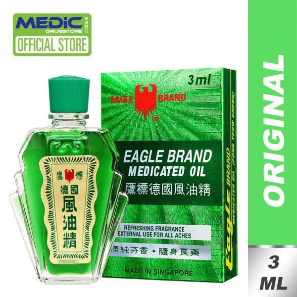 first aid box checklist medicated oil