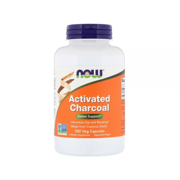 first aid box checklist activated charcoal