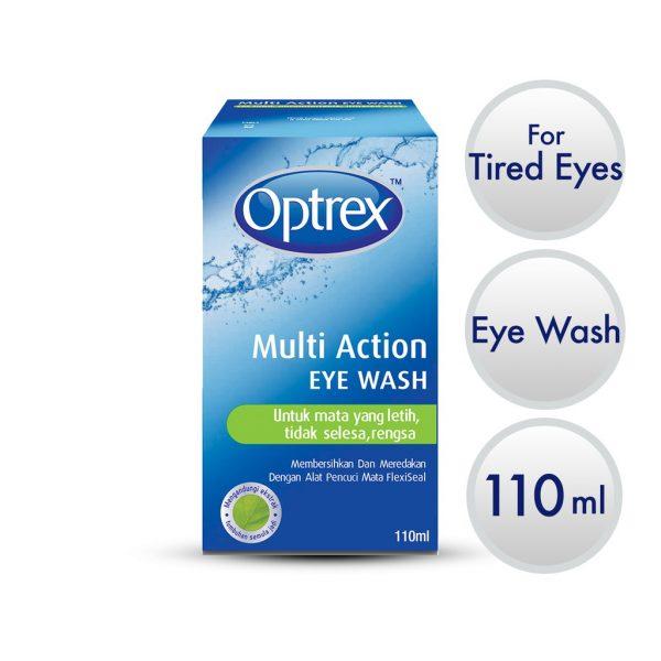 first aid box checklist eyewash solution
