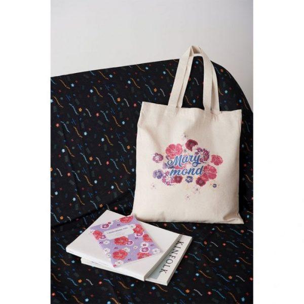 korean bag brands marymond danthus violet tote bag reusable