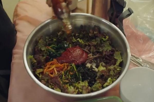easy korean recipe strong woman do bong soon bibimbap mixed vegetable