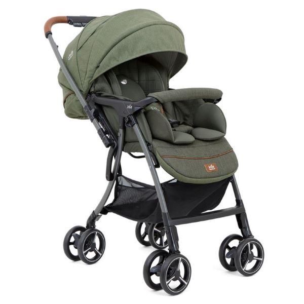 green baby stroller best singapore