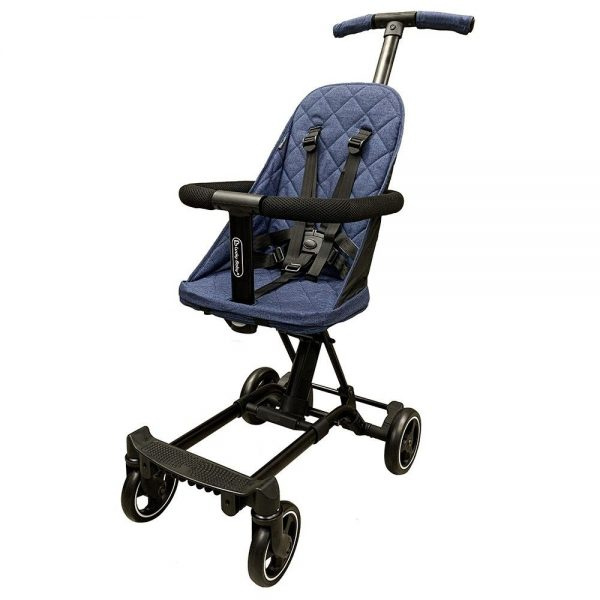 best convertible stroller lucky baby city jifee