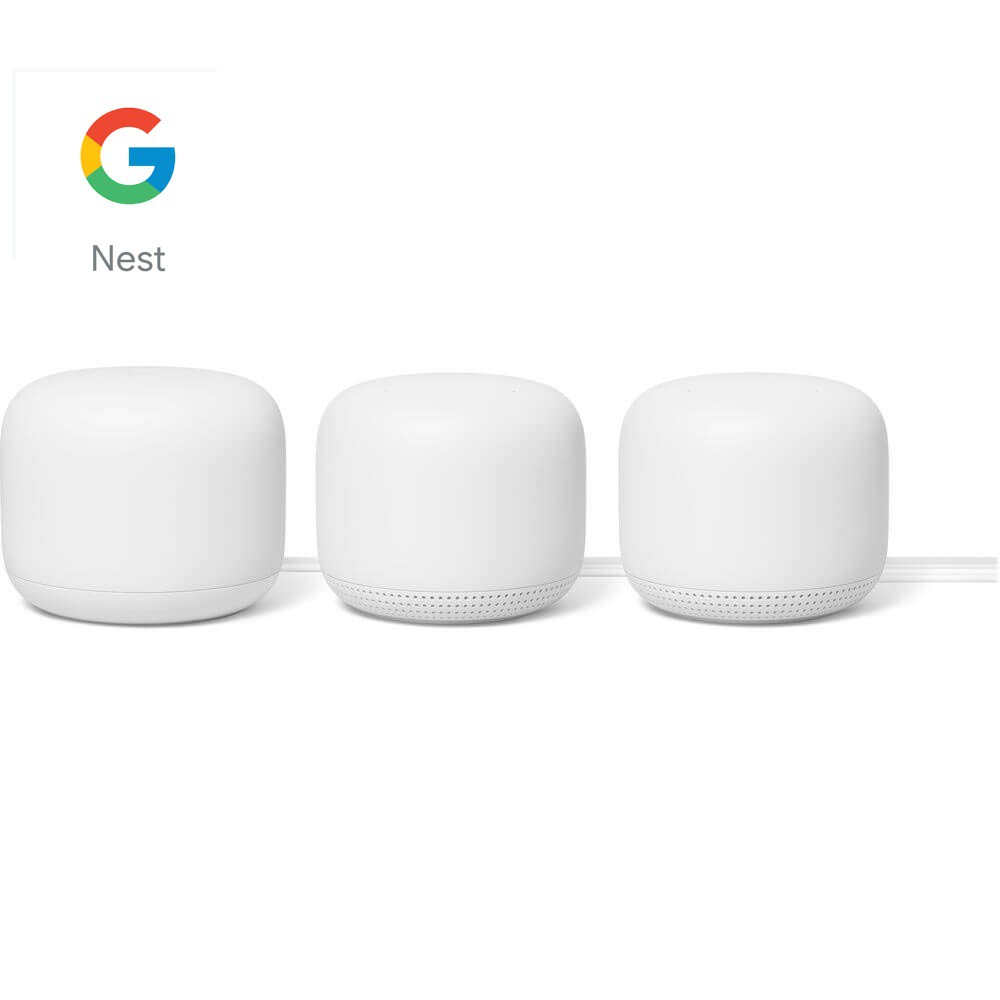 google nest wifi best mesh wifi singapore