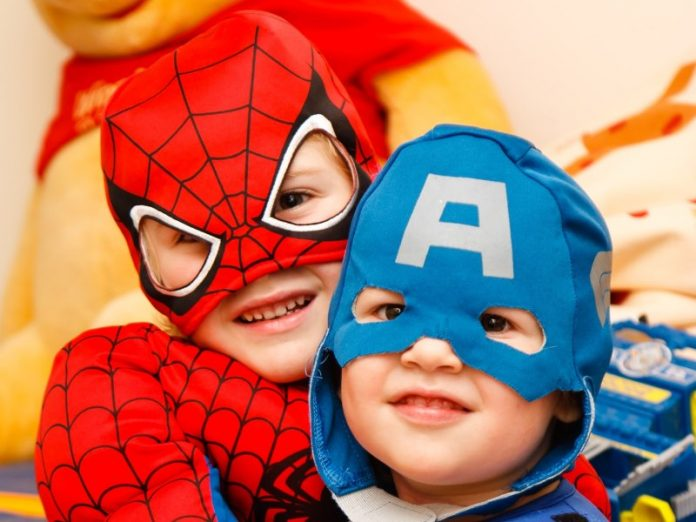 indoor activities for kids to do at home