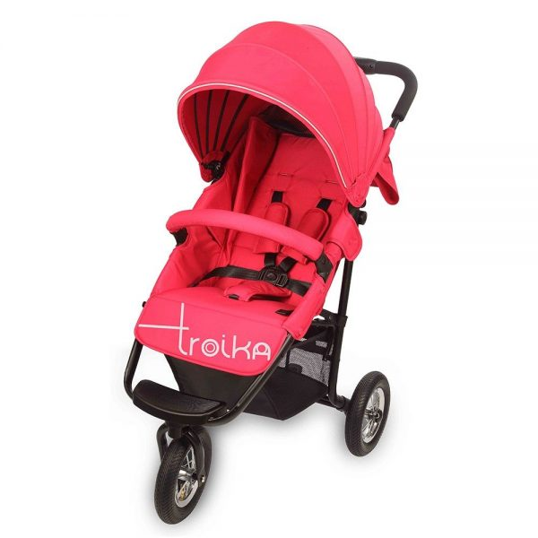 best jogging stroller lucky baby active jogger