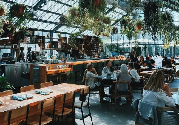 mothers day activity singapore 2021 cafe hopping with mum indoor greenery glasshouse
