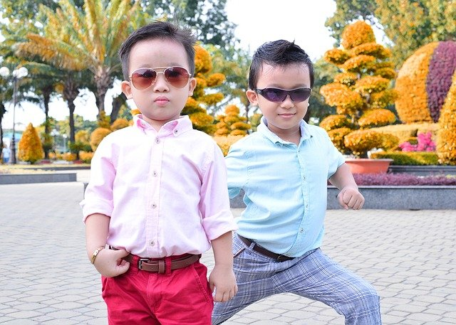 kids fashion show indoor activities to do with kids